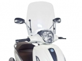 Puig Scooterscheibe T.S. Piaggio Beverly 300