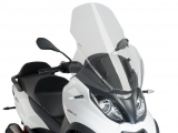 Puig Scooterscheibe V-Tech Touring Piaggio MP3 500