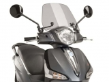 Puig Scooterscheibe Trafic Piaggio Liberty 125