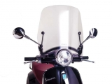 Puig Scooterscheibe T.S. Piaggio Liberty 125