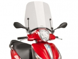 Puig Scooterscheibe T.S. Piaggio Medley 150