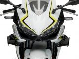 Puig Winglets Honda CBR 500 R