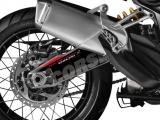 Puig Schwingen Aufkleber Ducati Multistrada 1260 Enduro