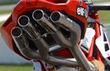 Bodis QUATTRO FR Racing MV Agusta F4