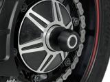 Puig Achsenschutz Hinterrad Honda CB 1000 R