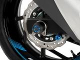 Puig Achsenschutz Hinterrad Suzuki GSX-R 1000