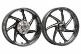 Carbon Felgen Thyssenkrupp Set Ducati Panigale 959