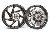 Carbon Felgen Thyssenkrupp Set Honda CBR 1000 RR