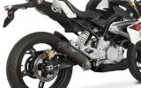 Auspuff Cobra SPX Komplettanlage BMW G 310 R