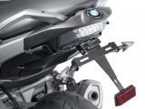 Puig Kennzeichenhalter BMW C 650 Sport