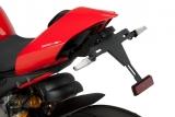 Puig Kennzeichenhalter Ducati V4