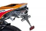 Puig Kennzeichenhalter Honda CBR 600 RR