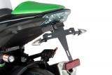 Puig Kennzeichenhalter Kawasaki Z800