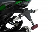 Puig Kennzeichenhalter Kawasaki Z1000 SX