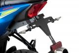 Puig Kennzeichenhalter Suzuki GSX-R 125