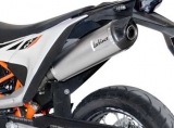 Auspuff Leo Vince LV One EVO Slip-On KTM SMC / Enduro 690