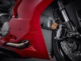 Performance Kühlerschutzgitter Set Ducati V2
