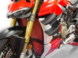 Performance Kühlerschutzgitter Ducati Streetfighter V4