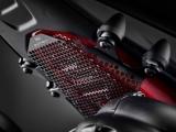 Performance Kraftstofftankabdeckung Ducati Streetfighter V4