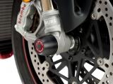 Puig Achsenschutz Vorderrad Ducati Streetfighter V4