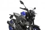 Puig Sportscheibe Yamaha MT125