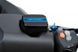 Puig Bremsflüssigkeitsbehälter Deckel Vorderrad  Kymco AK 550