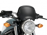 Puig Retro Frontplatte Honda CMX 500 Rebel