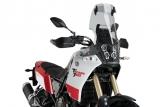 Puig Tourenscheibe mit Visieraufsatz Yamaha Ténéré 700
