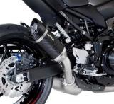Auspuff Leo Vince LV Pro Carbon Kawasaki Z900