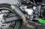 Auspuff Bodis GPC-RS II Kawasaki Z900
