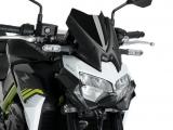Puig Sportscheibe Kawasaki Z900