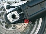 Evotech Ständerpads Aprilia RS4 50