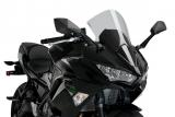 Puig Superbike Scheibe Kawasaki Ninja 650