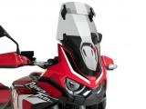 Puig Tourenscheibe mit Visieraufsatz Honda CRF 1100 L Africa Twin