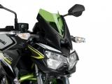Puig Sportscheibe Kawasaki Z650