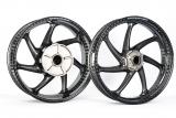 Carbon Felgen Thyssenkrupp Satz Honda CBR 1000 RR-R SP