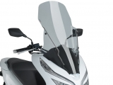Puig Scooterscheibe V-Tech Touring Honda PCX 125