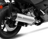 Auspuff Leo Vince LV One EVO Yamaha X-Max 300