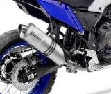 Auspuff Leo Vince LV One EVO Yamaha Ténéré 700