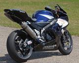 Bodis SB2 G Racing Suzuki GSX-R600/750