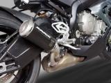 Auspuff Bodis GPC-RS II-GE BMW S 1000 RR