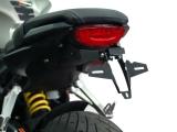 Kennzeichenhalter Honda CBR 650 R