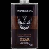 Putoline Genuine V-Twin Getriebe Oil