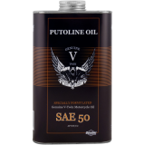 Putoline Genuine V-Twin SAE 50