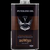 Putoline Genuine V-Twin SAE 20W-50