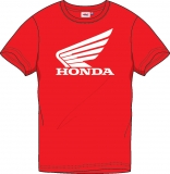 Honda T-shirt rot