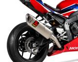 Akrapovic Komplettanlage Racing Line Honda CBR 1000 RR-R SP