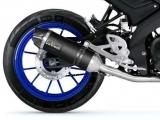 Auspuff Leo Vince LV One EVO Komplettanlage Yamaha MT-125