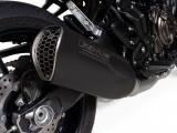 Auspuff Remus NXT Komplettanlage Yamaha Tracer 700