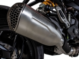 Auspuff Remus NXT Ducati Monster 1200